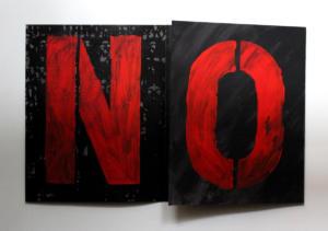 No Now (?!) 3