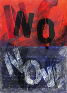 No Now 5